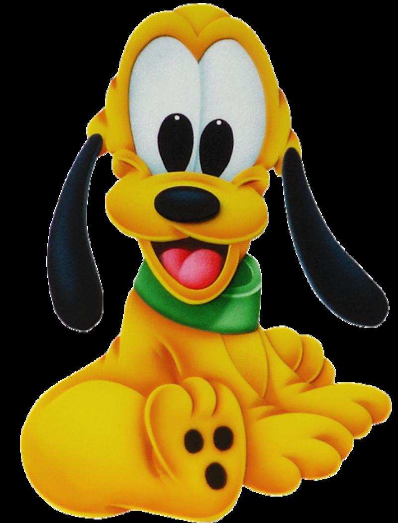 Disney pluto - Mickey et plutot ...