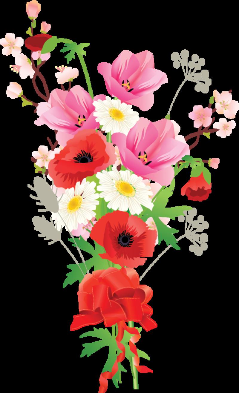 Fleurs page 5 - Fleurs en dessin ...